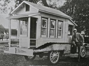 Tiny-House-Model-T